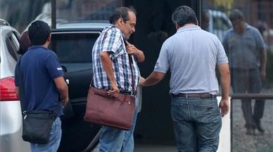 La fiscalia boliviana deté el director general de l'aerolínia Lamia