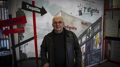 «El circ de l'Ateneu treballa el desenvolupament de les persones»