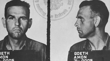 El peso de ser la nieta mulata de un criminal nazi
