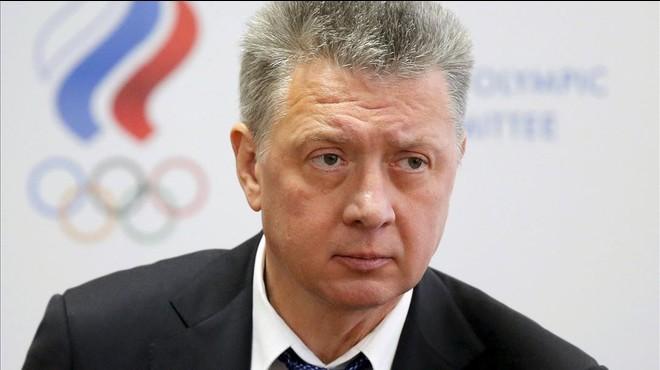 Quatre atletes russos donen positiu per Meldonium