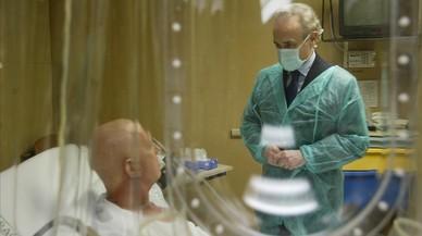 La Fundació Carreras avala la efectividad de un nuevo tratamiento contra la leucemia