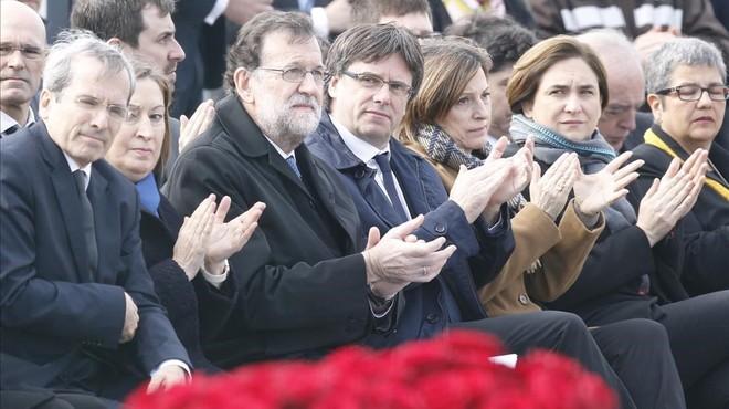 Els familiars de les víctimes de Germanwings demanen més control per evitar una altra tragèdia