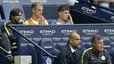 Hart huye de Guardiola y se va cedido al Torino