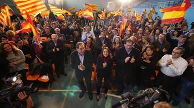 """Un membre de Ciutadans insta un independentista argentí a """"anar-se'n per on ha vingut"""""""