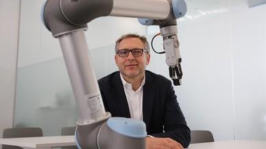Universal Robots duplicará la plantilla en Barcelona para expandir sus robots colaborativos