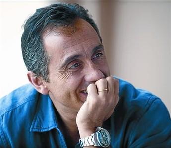 Manel Estiarte: «A veces Pep me decía: 'Me gustaría volver al filial y solo pensar en fútbol'»