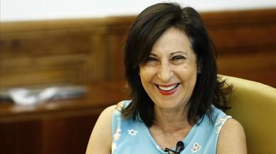 """El PSOE censura que Rajoy vaya """"a remolque del calendario"""" independentista"""