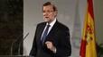 Rajoy es desperta amb bones notícies per als seus interessos polítics després del 'no' al referèndum d'Escòcia