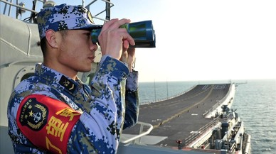 China alcanza a Occidente en tecnologías militares