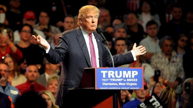 Trump, Ted Cruz i l'assassí del zodíac