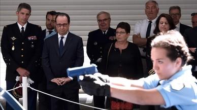 La Guàrdia Nacional que vol crear Hollande contra el terrorisme, en cinc claus
