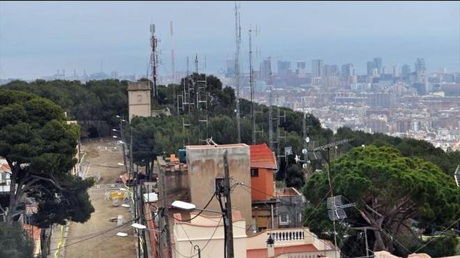 Les ràdios acusen l'Ajuntament de Barcelona de passivitat davant les emissores pirata