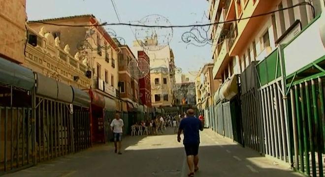 Mor un jove de 28 anys per una cornada en les festes d'un poble d'Alacant