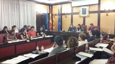 Nueva oposición del Pleno de Santa Coloma al proyecto de la MAT