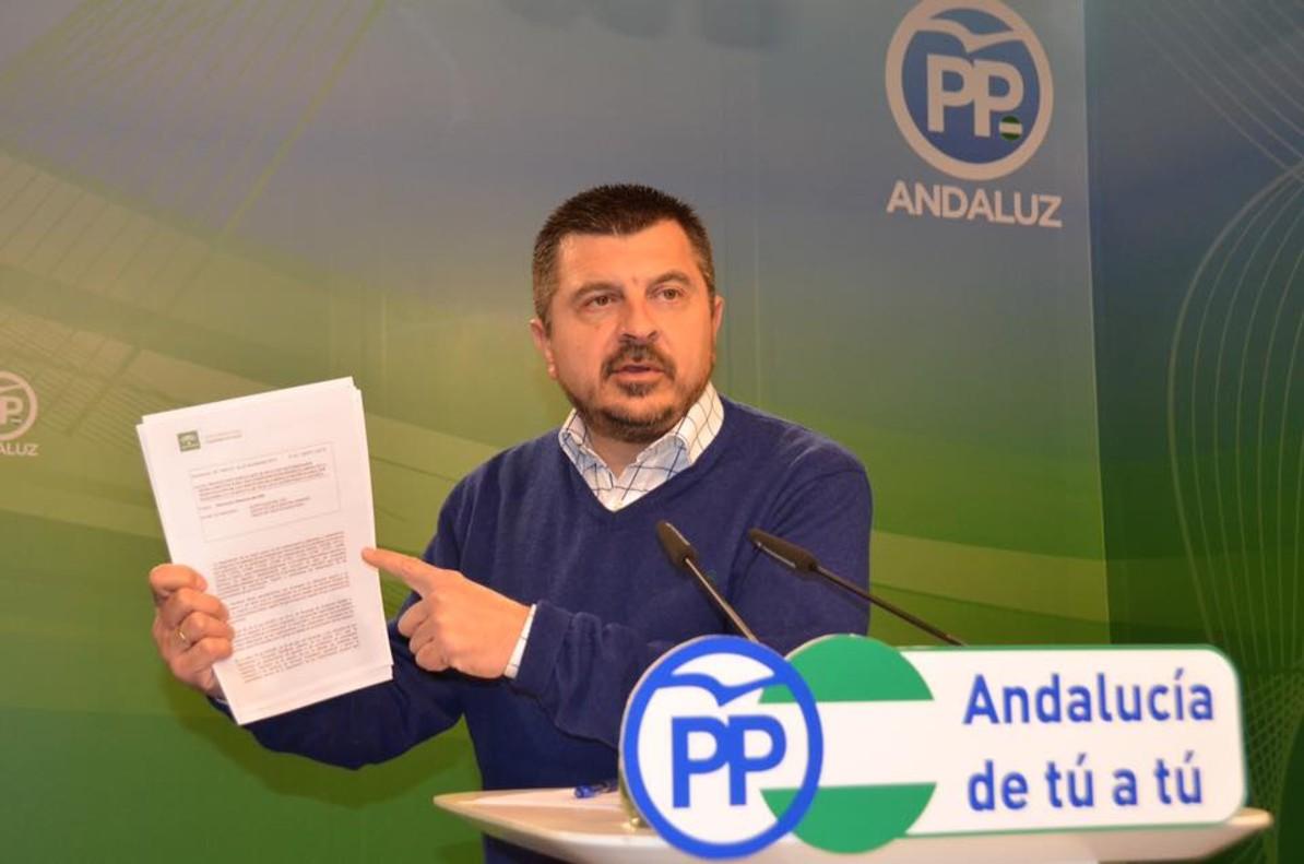 """Un cargo del PP andaluz se siente """"gilipollas"""" tras refutar los tópicos sobre Catalunya"""
