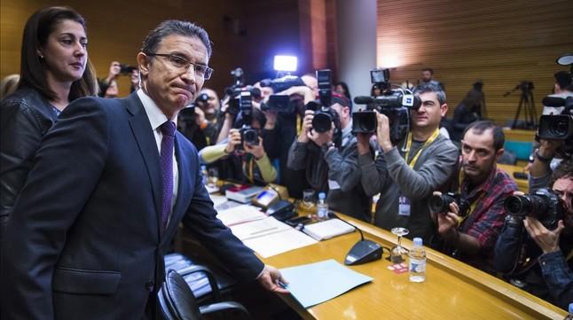 Nueva investigaci�n parlamentaria del accidente del metro de Valencia