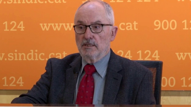 El Síndic de Greuges, Rafael Ribó, comparecerá en el Parlament por las deficiencias cometidas en el caso Maristas.