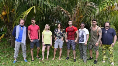 L'aventura de 'Supervivientes 2017' comença a Tele 5