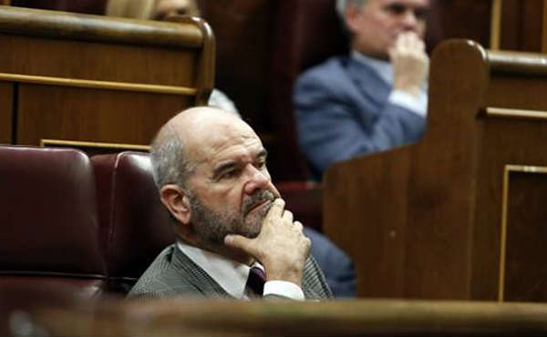 El Tribunal Suprem inculpa Chaves i Griñán pel frau dels ERO