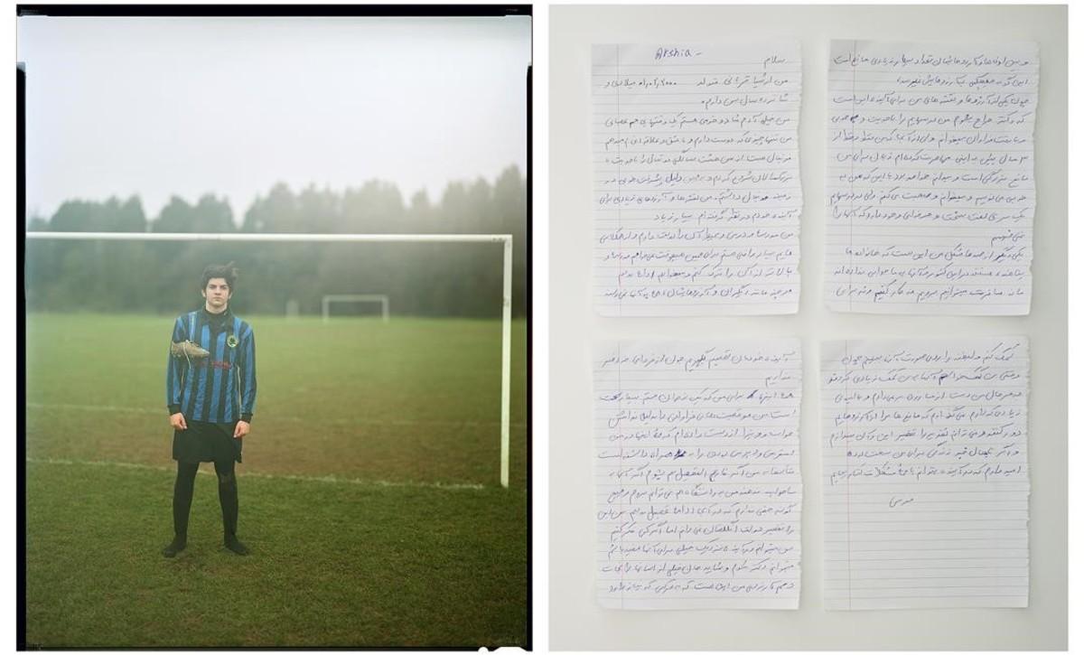 F tbol y refugiados tema ganador de los fc barcelona - Trabajo fotografo barcelona ...