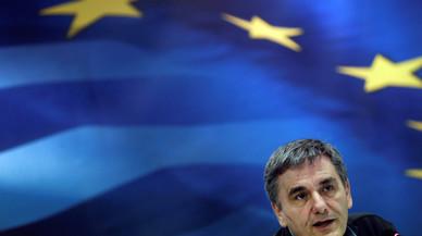 Grecia alcanza un acuerdo con los acreedores y evita una nueva crisis financiera