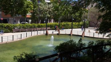 Más verde para hacer de Barcelona una ciudad más saludable