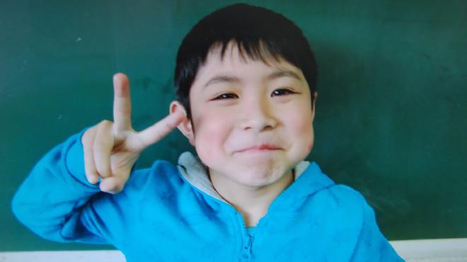 Trobat viu el nen abandonat en un bosc del Japó com a càstig