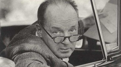Els somnis de Nabokov
