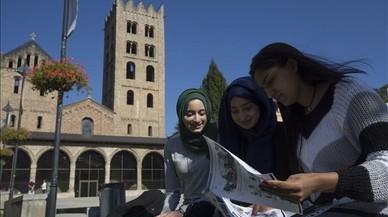 Ripoll, el laboratorio contra la islamofobia
