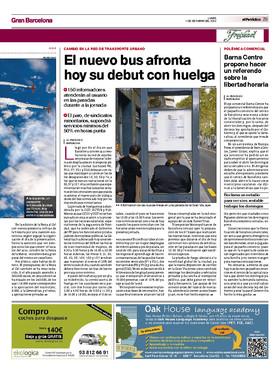 Diario Nuevo Dia Version Impresa Del Dia De Hoy