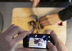 El 'boom' de la cocina crea sus redes sociales