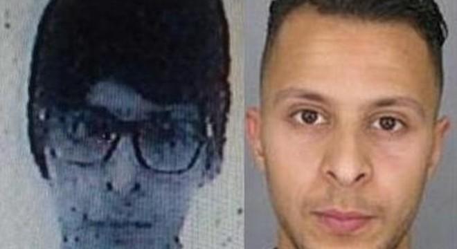 Localitzada l'armilla bomba de Salah Abdeslam, el terrorista fugit