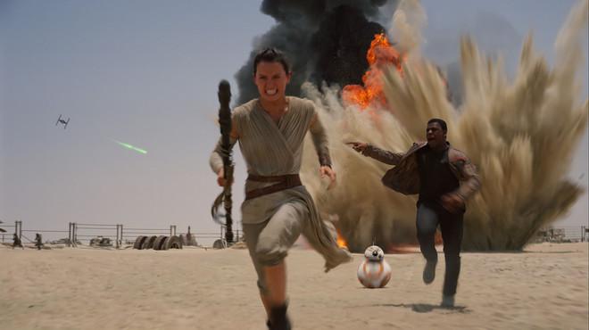 #WhereisRey força Disney a incloure Rey en les joguines de 'Star Wars'