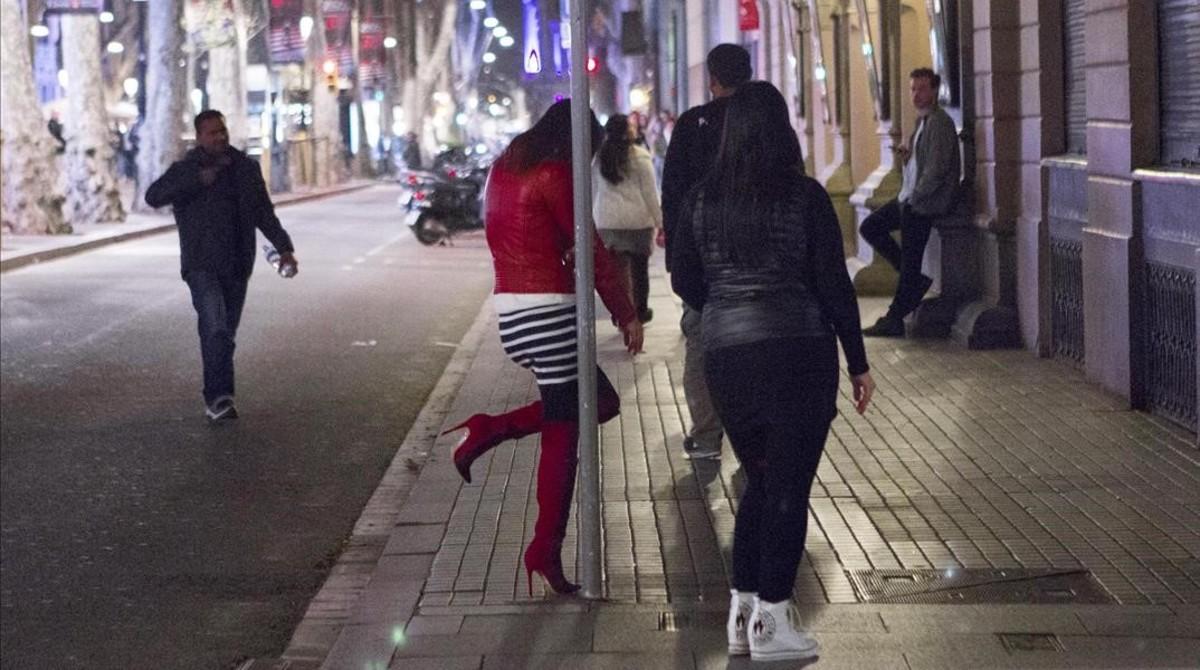 plataforma de prostitutas indignadas niñas prostitutas tailandia