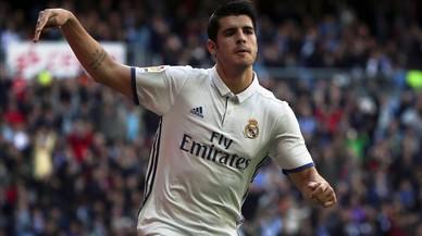 Morata se'n va al Chelsea per 80 milions
