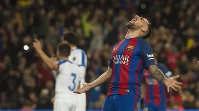 El Barça-Athletic, en directe 'on line'