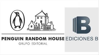 Finalitza el procés de venda d'Ediciones B del Grup Zeta a Penguin Random House