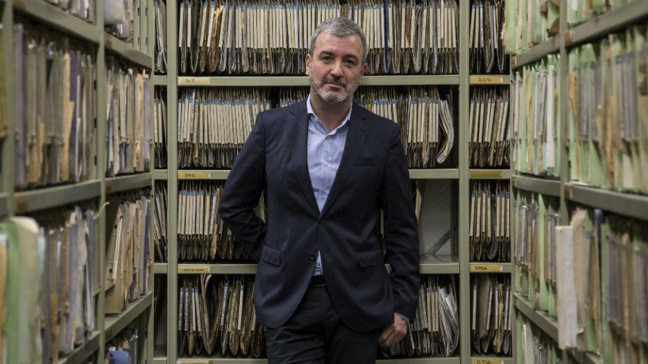 Jaume Collboni: Las medidas del 155 de Rajoy son poco inteligentes y dañinas (ES)