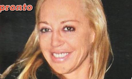 La nueva imagen de Bel�n Esteban tras pasar otra vez por el quir�fano