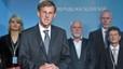 Eslovènia vota per un nou partit de centre amb un líder sense experiència
