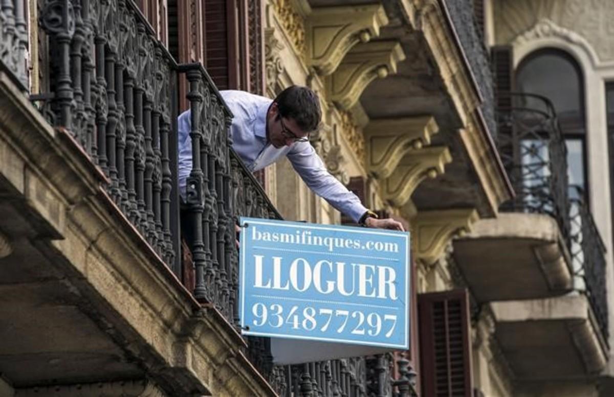 Barcelona ciudad sin pisos - Alquiler piso por meses barcelona ...