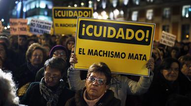 Una mujer de 27 años, asesinada con un arma blanca por su pareja en Madrid
