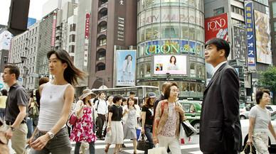 Japón pugna por reactivar las relaciones bilaterales con España