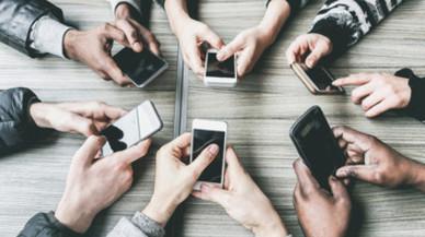 España es el país con más smartphones por habitante del mundo
