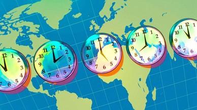 ¿Per què alguns països no fan el canvi d'hora del març del 2017?