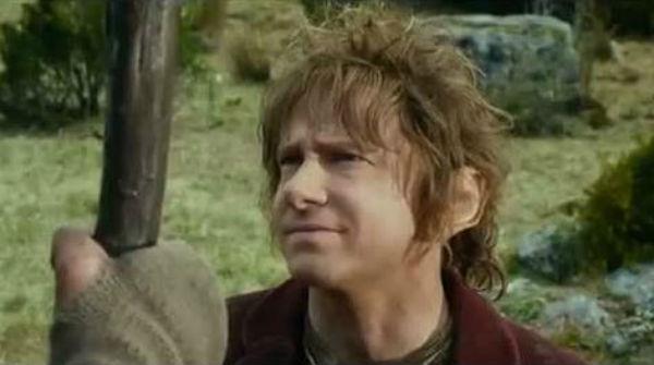 El tráiler de 'El Hobbit: La desolación de Smaug'presenta la continuación de las aventuras de Bilbo Bolsón.
