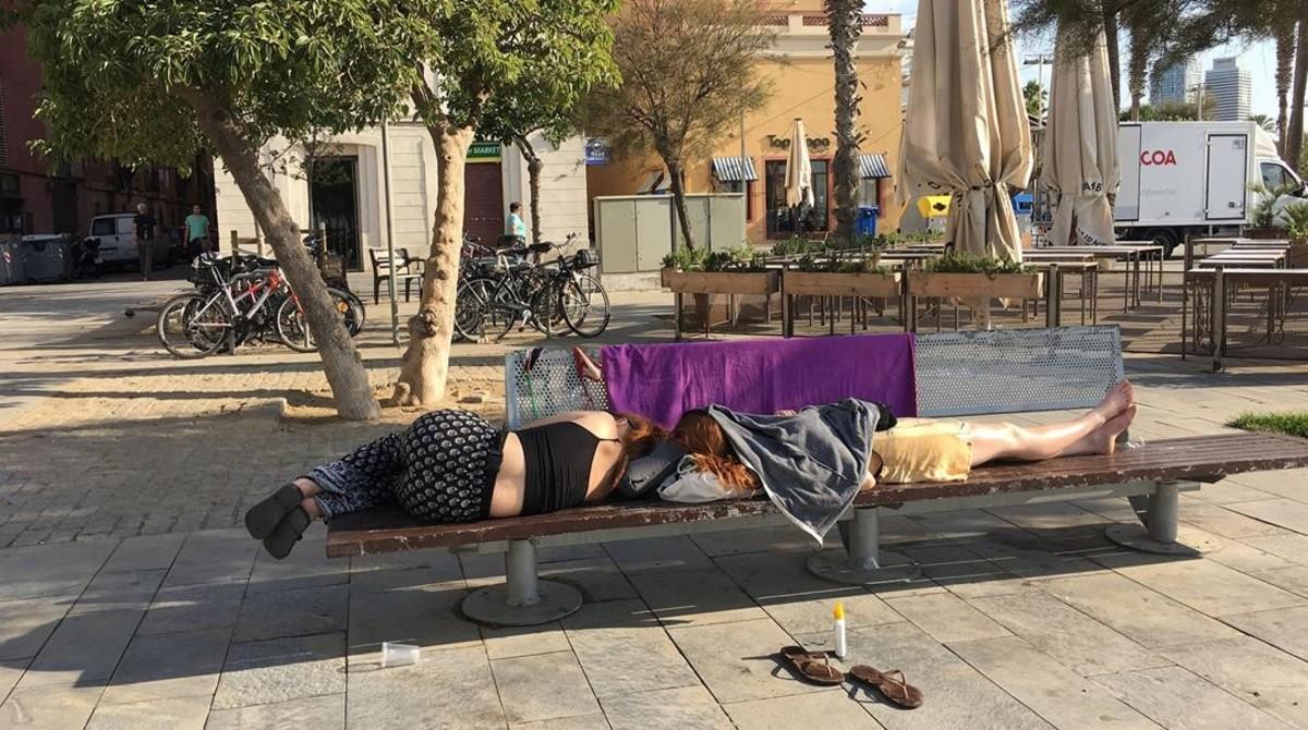Del piso tur stico al banco tur stico - Piso turistico barcelona ...