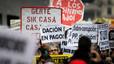 Lleida imposa la primera sanció a un banc per tenir pisos buits