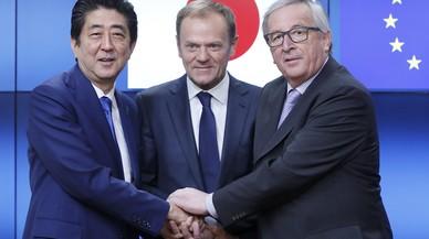 La cumbre europea del 'brexit' será el 29 de abril