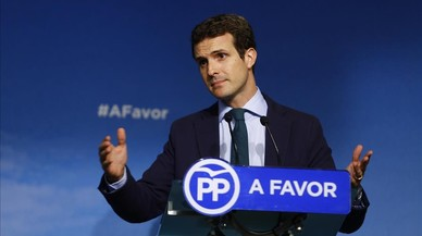 """El PP compara les """"purgues de Puigdemont"""" amb Maduro i ETA"""